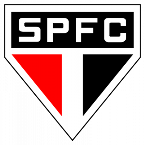 Логотип ФК «Сан-Паулу» (Сан-Паулу)