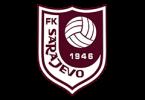 Логотип ФК «Сараево» (Сараево)