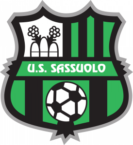 Логотип ФК «Сассуоло» (Сассуоло)