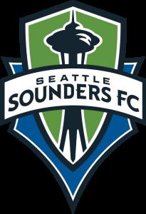 Логотип ФК «Сиэтл Саундерс» (Сиэтл)
