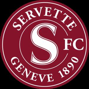 Логотип ФК «Серветт» (Женева)