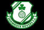 Логотип ФК «Шемрок Роверс» (Дублин)