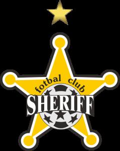 Логотип ФК «Шериф» (Тирасполь)
