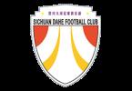 Логотип ФК «Сычуань Дахэ» (Чэнду)
