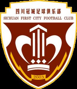 Логотип ФК «Сычуань Гуаньчэн» (Чэнду)