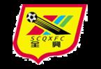 Логотип ФК «Сычуань Цюаньсин» (Чэнду)