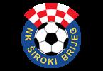 Логотип ФК «Широки-Бриег» (Широки-Бриег)