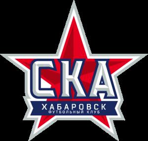 Логотип ФК «СКА-Хабаровск» (Хабаровск)