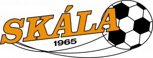 Логотип ФК «Скала» (Скала)