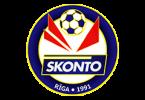 Логотип ФК «Сконто» (Рига)