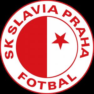 Логотип ФК «Славия» (Прага)