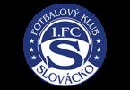 Логотип ФК «Словацко» (Угерске-Градиште)