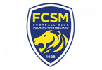 Логотип ФК «Сошо» (Монбельяр)