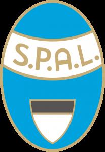 Логотип ФК «СПАЛ» (Феррара)