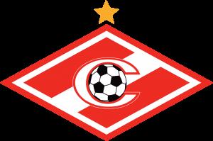 Эмблема ФК «Спартак» (2003-2013)