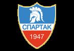 Логотип ФК «Спартак» (Пловдив)