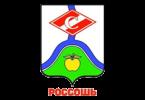 Логотип ФК «Спартак» (Россошь)
