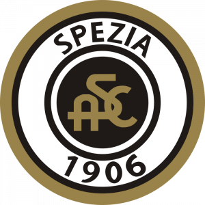 Логотип ФК «Специя» (Специя)