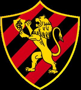 Логотип ФК «Спорт Ресифи» (Ресифи)