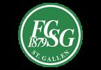Логотип ФК «Санкт-Галлен» (Санкт-Галлен)