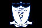 Логотип ФК «Сент-Джозефс» (Гибралтар)