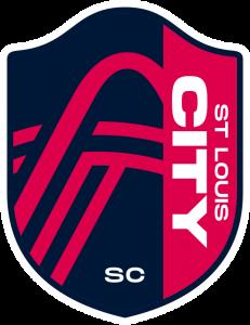 Логотип ФК «Сент-Луис Сити» (Сент-Луис)