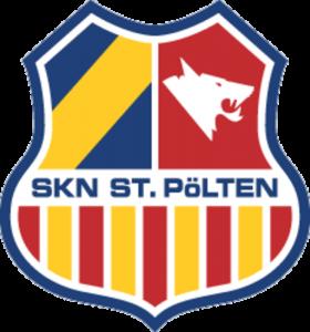 Старый логотип ФК «Санкт-Пельтен» (Санкт-Пельтен)