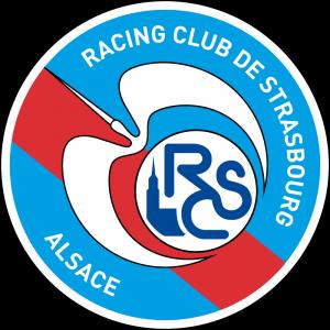 Логотип ФК «Страсбур» (Страсбур)