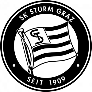 Логотип ФК «Штурм» (Грац)