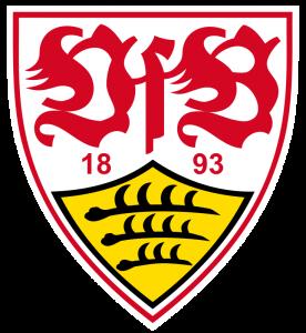 Логотип ФК «Штутгарт» (Штутгарт)