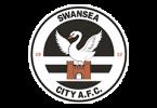Эмблема ФК «Суонси Сити» (Суонси) 2021 года