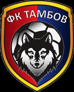 Логотип ФК «Тамбов» (Тамбов)