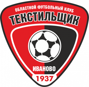 Логотип ФК «Текстильщик» (Иваново)