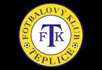 Логотип ФК «Теплице» (Теплице)