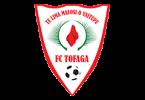 Логотип ФК «Тофага» (Ваитупу)
