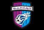 Логотип ФК «Туфан Херируд» (Герат)