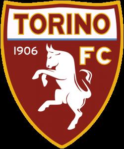 Логотип ФК «Торино» (Турин)