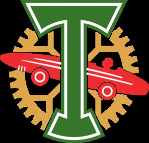 Логотип ФК «Торпедо» (Москва)