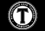 Логотип ФК «Торпедо» (Рамонь)