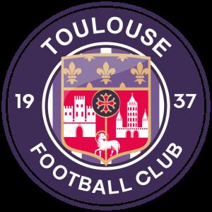 Логотип ФК «Тулуза» (Тулуза)