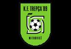 Логотип ФК «Трепча '89» (Косовска-Митровица)