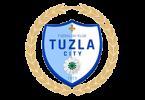 Логотип ФК «Тузла Сити» (Тузла)