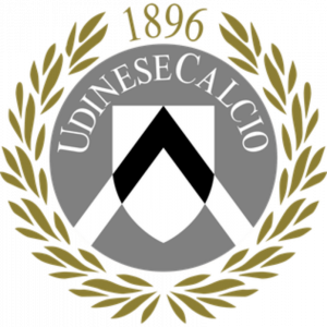 Логотип ФК «Удинезе» (Удине)