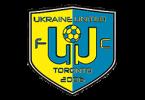 Логотип ФК «Юкрейн Юнайтед» (Торонто)