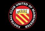 Логотип ФК «Юнайтед оф Манчестер» (Манчестер)