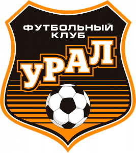 Логотип ФК «Урал» (Екатеринбург)