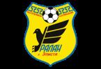 Логотип ФК «Уралан» (Элиста)