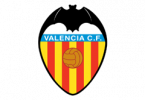 Логотип ФК «Валенсия» (Валенсия)