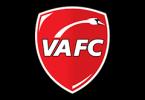 Логотип ФК «Валансьен» (Валансьен)