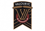 Логотип ФК «Валор» (Виннипег)